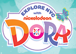 Explore NYC with Dora